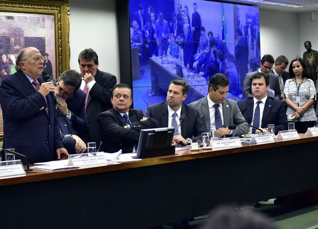 Foto: Zeca Ribeiro / Agência Senado